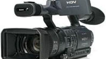 sony hdr fx1 hdv camcorder review videomaker rh videomaker com sony hdr fx1 manual sony hdr-fx1 manual español