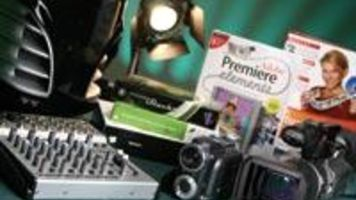 Best Video Products of the Year 2004