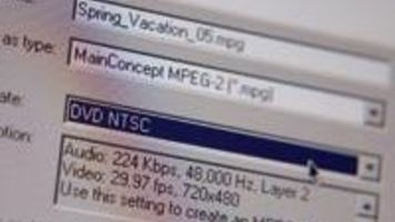 An Explanation of MPEG-2 for DVD Authoring