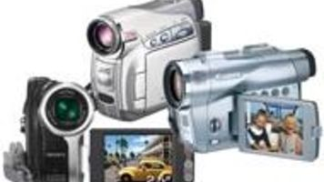 CES Camcorder Roundup. Quick observations on the new camcorders.
