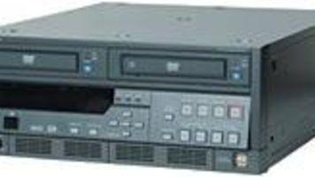 Test Bench:Pioneer PRV-LX1 DVD Recorder