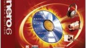 Nero 6.6 Ultra Edition Disc Burning Software Review