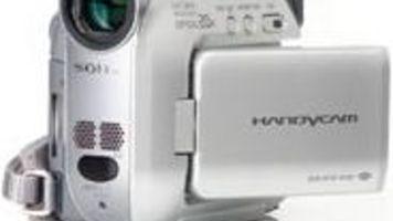 sony dcr hc32 mini dv camcorder review videomaker rh videomaker com sony dcr hc42 manual sony handycam dcr hc32e manual