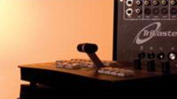 Choosing a Video Switcher