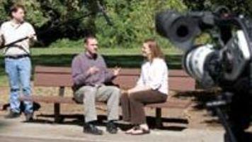 Videotaping Conversations