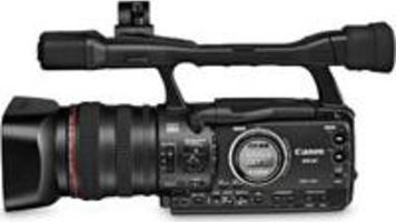 New HDV Camcorders Canon XH G1 & A1 | Free Video Player | New Vidcasts