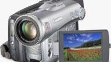 canon optura 60 mini dv camcorder videomaker rh videomaker com Canon Optura 30 Canon GL2
