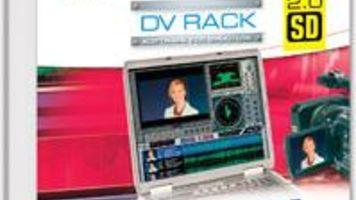 Serious Magic DV Rack 2.0 Video Recording Software Review