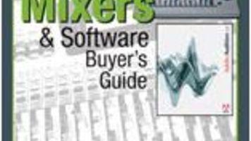Audio Mixers & Software Buyer's Guide