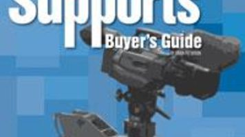 Camcorder Supports Buyer's  Guide