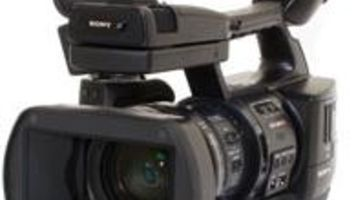 Sony PMW-EX1 XDCAM Camcorder Review