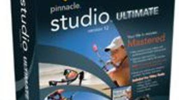 Pinnacle Studio Ultimate 12 Editing Software Review