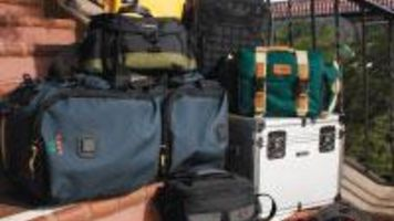Bags, Boxes and Backpacks A Buyer's Guide for Your Gear