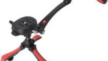 Manfrotto 585 Modosteady 3-in-1 Camera Stabilization System Review