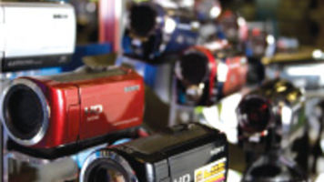 A Checklist To Find The Best Digital Video Camcorder For You