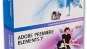 Adobe Premiere Elements 7 Video Editing Software Review