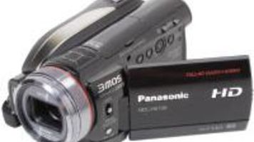 Panasonic HDC-HS100 AVCHD Camcorder Review
