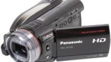 panasonic hdc hs100 avchd camcorder review videomaker rh videomaker com Holy Stone HS100 C-Media HS100