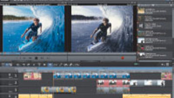 Videomaker's 2009 Best Home Video Editing Software: Magix Video Pro X Video Editing Program Review