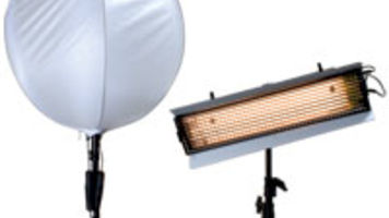 Evolved Lighting Kit with Fluorescent Video Lights Review