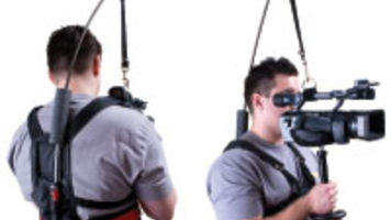 Atlas Camera Support and Stabilization System Review