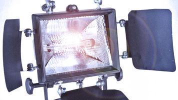Do It Yourself Lighting Kit