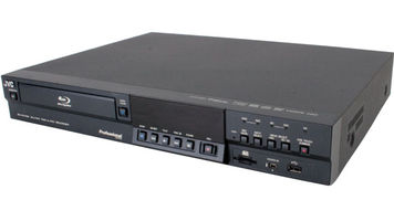 JVC SR-HD1500US Tapeless HD DVR Combo Deck Reviewed