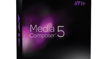 Avid Media Composer 5 Advanced Video Editing Software Review