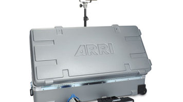 "Arri H-2 ""Hybrid"" AC Kit Review"