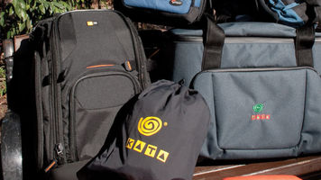Bags and Cases Buyer's Guide