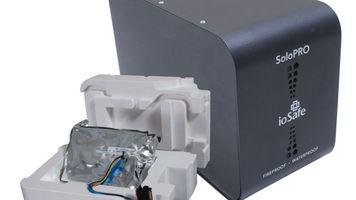 ioSafe SoloPRO 1TB Fireproof Waterproof Hard Drive Reviewed
