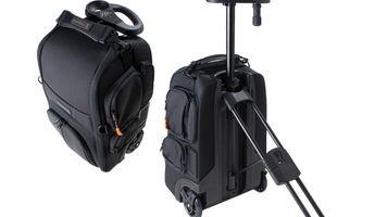 Petrol Cambio CA002 Camera Carrier/Tripod Bag Reviewed
