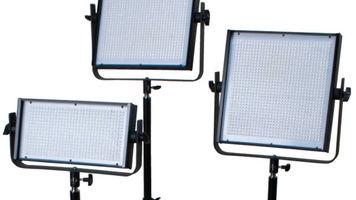 FloLight MicroBeam 2500W Equivalent LED Light Kit Review