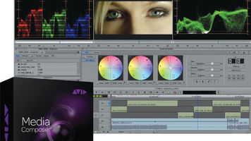 Avid Media Composer 6 Advanced Editing Software Review