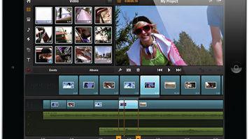 Avid Studio for iPad Editing Software Review