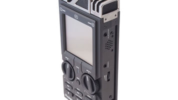 Roland Systems Group R-26 Portable Audio Recorder  Review
