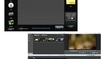 ArcSoft MediaConverter 7.5 and ShowBiz 5 Video Encoding and Editing Software   Review
