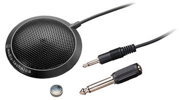 audio-technica-ATR4697-boundary-microphone