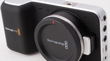 Image of Blackmagic Design Pocket Cinema Camera