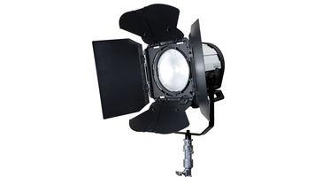LitePanels Sola 9 Fresnel LED Spotlight Review