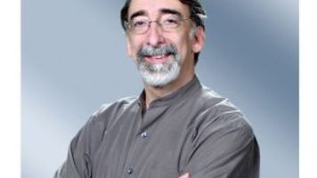 Photo of Matthew York; Videomaker's Publisher/Editor.