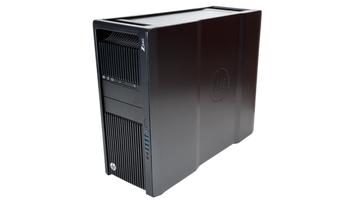 Photo of Hewlett-Packard Z840 Workstation
