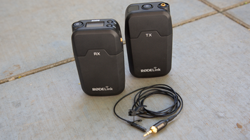 Rødelink Filmmaker Wireless Mic System