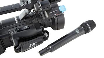 Sennheiser AVX  Wireless Microphone System