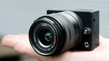 Z Camera E1