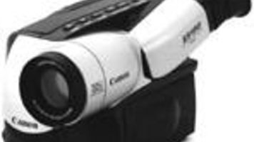 8mm Camcorder is Affordable Entry-Level Camera