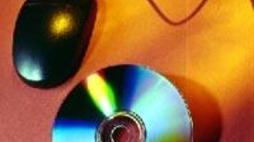 Burn Your Own: A guide to creating your own CDs and DVDs