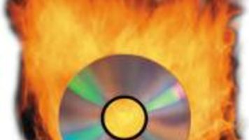 Burning a DVD with MGI VideoWave III