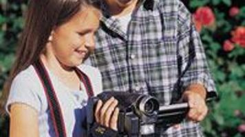 Six Kid-friendly Home Video Ideas