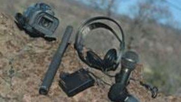 Sound Advice: Outdoor Audio